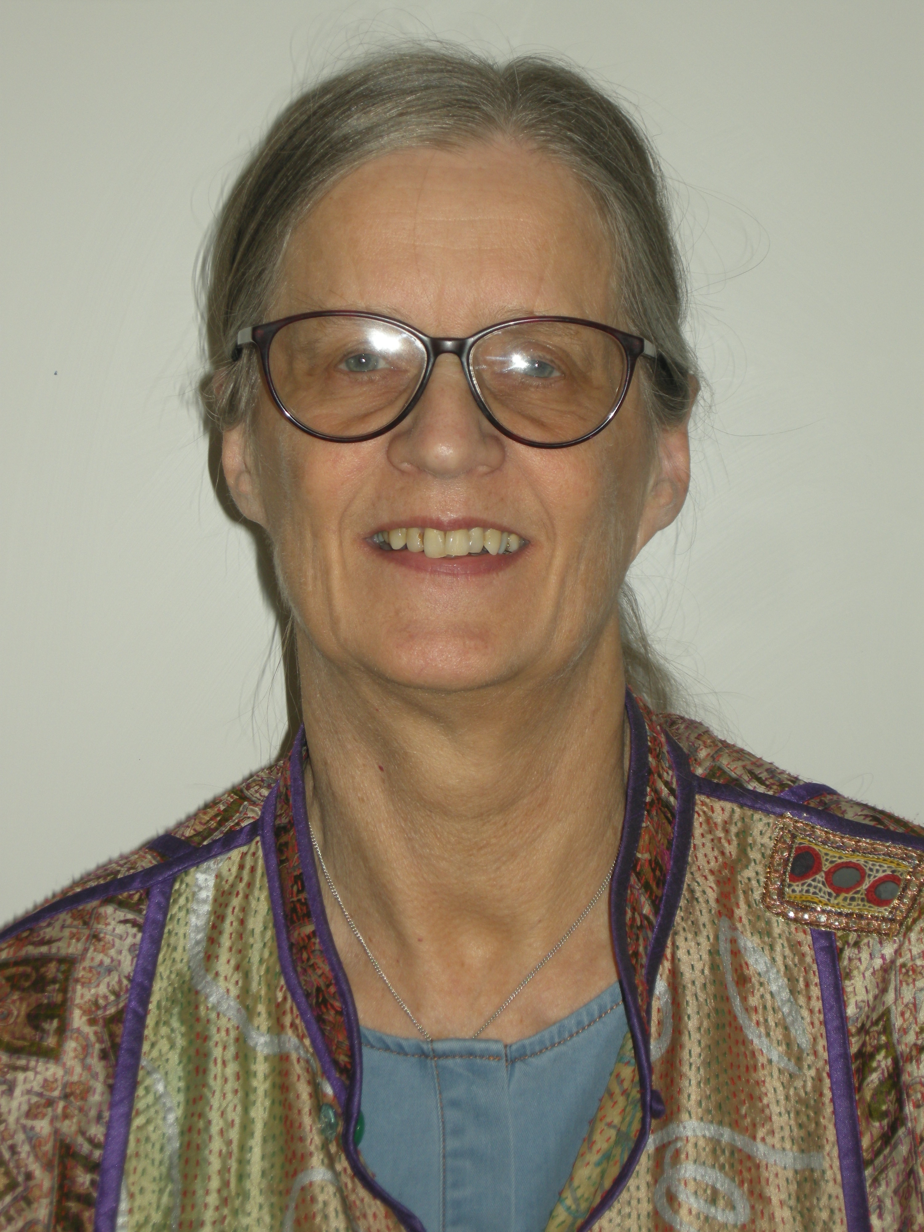 Kerstin Åkare