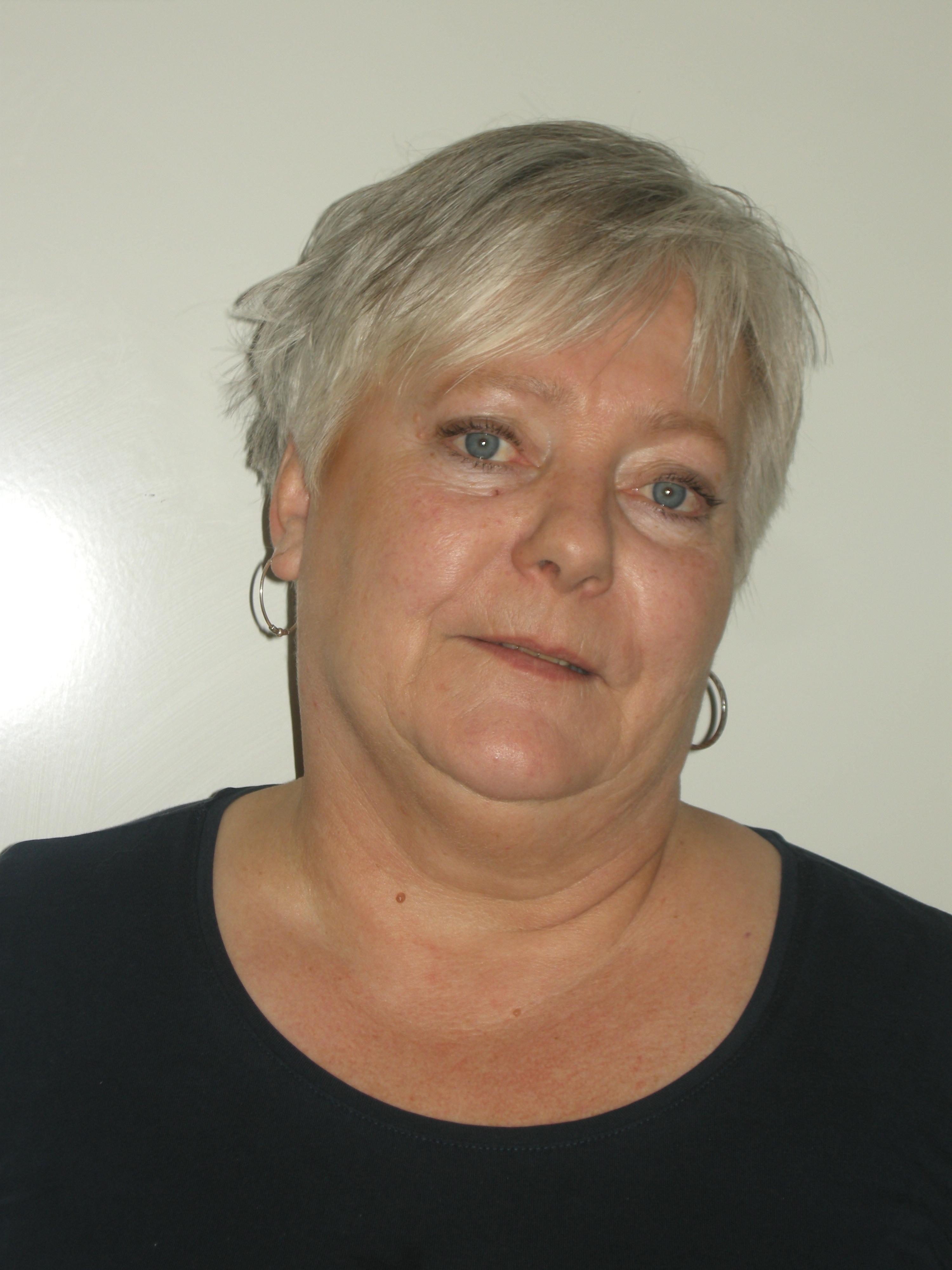 Marianne Kjellberg